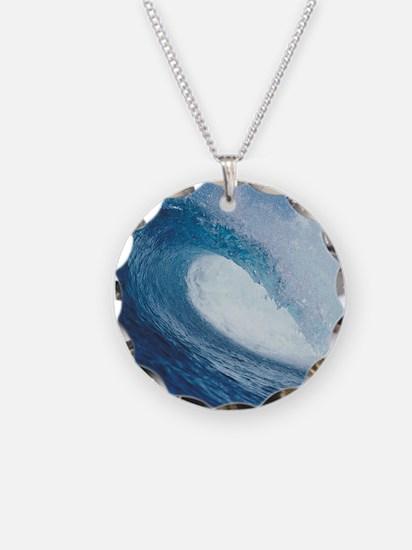 OCEAN WAVE 2 Necklace