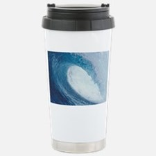 OCEAN WAVE 2 Travel Mug