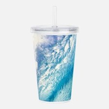 OCEAN WAVE 1 Acrylic Double-wall Tumbler