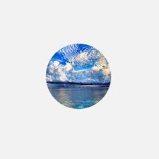 MALDIVES 1 Mini Button