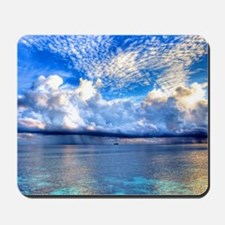MALDIVES 1 Mousepad