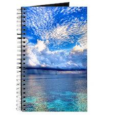 MALDIVES 1 Journal