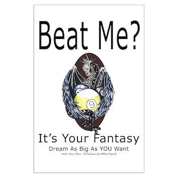 Beat Me Dragon Fantasy