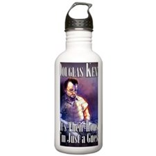 It's Their House Book  Water Bottle