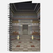 Ancient Egyptian Hall Journal