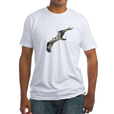 Osprey Fitted T-Shirt
