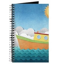 Paper Boat Journal