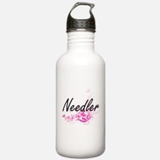 Needler Artistic Job D Water Bottle