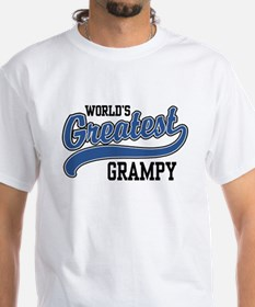 World's Greatest Grampy Shirt