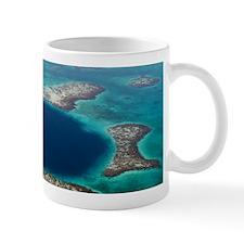 GREAT BLUE HOLE 1 Mug