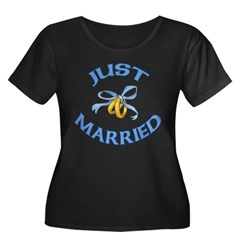 Pretty Just Married T