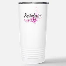 Pathologist Artistic Jo Travel Mug