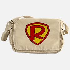 Cute Super Messenger Bag