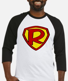 Cute Super heroes Baseball Jersey