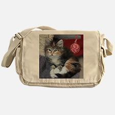 COMFY KITTY Messenger Bag