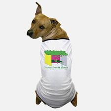 Succos Home Sweet Home Dog T-Shirt