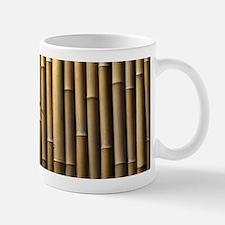 Bamboo Wall Mug