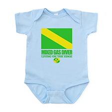 Funny Themed Infant Bodysuit