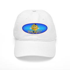 ASL Boy - Cap