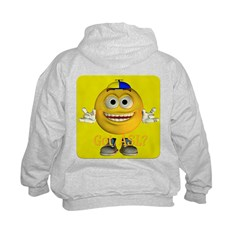 ASL Boy - Sweatshirt