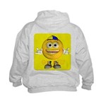 ASL Boy - Kids Sweatshirt