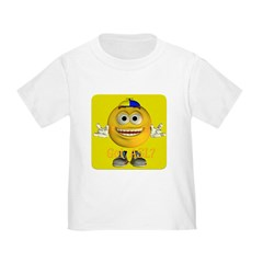 ASL Boy - Toddler T-Shirt