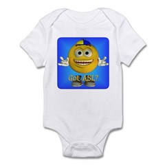 ASL Boy - Infant Bodysuit