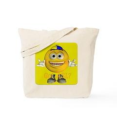 ASL Boy - Tote Bag