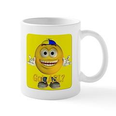 ASL Boy - Mug