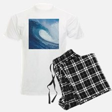 OCEAN WAVE 2 Pajamas