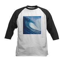 OCEAN WAVE 2 Baseball Jersey