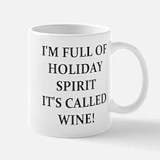 WINE! Mug