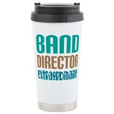 Cute Director band Travel Mug