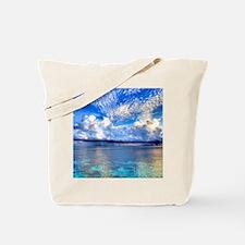 MALDIVES 1 Tote Bag