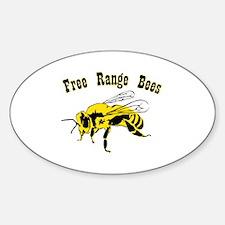 Free range Decal