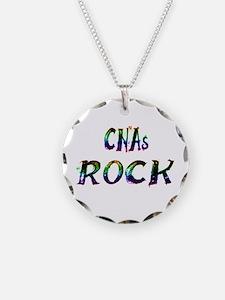 CNAs ROCK Necklace