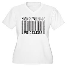 Swedish Vallhund Dog Owner lo T-Shirt