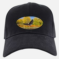 Bald Eagle Baseball Hat