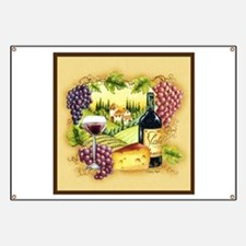 Best Seller Grape Banner