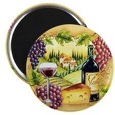 Best Seller Grape Magnets