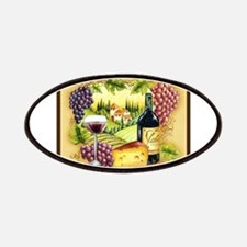 Best Seller Grape Patch