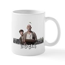 """""""Nuts & Bolts"""" Photo Mug"""