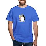 ice cream Penguin Dark T-Shirt