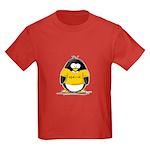 Special Penguin Kids Dark T-Shirt
