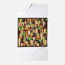 Best Seller Grape Beach Towel