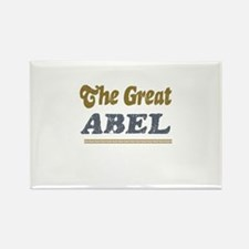 Abel Rectangle Magnet