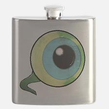 Unique Sam Flask