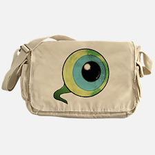 Unique Sam Messenger Bag