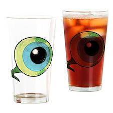 Unique Sam Drinking Glass
