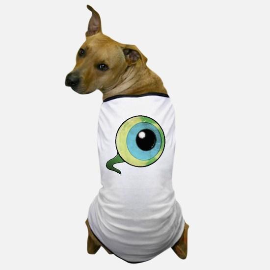 Unique Sam Dog T-Shirt